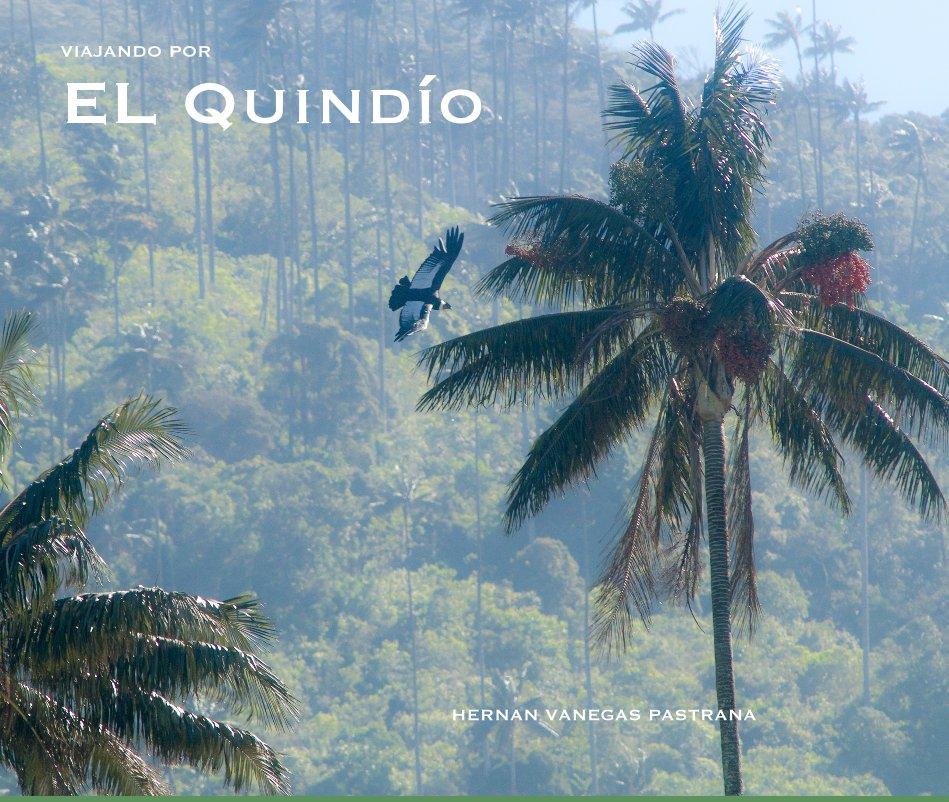 View Quindio Inolvidable by Hernan Vanegas Pastrana