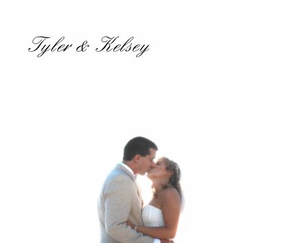 Tyler and  Kelsey Thornsley book cover