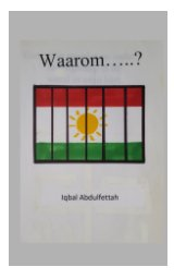 Waarom book cover
