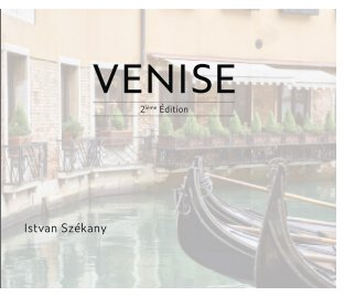 Venise #02 book cover