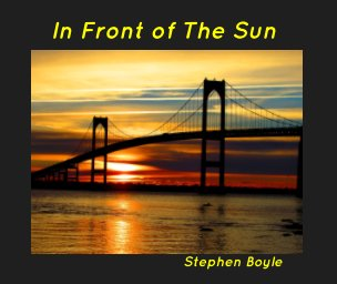 In Front Of The Sun book cover