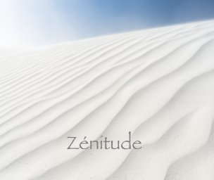 Zénitude book cover
