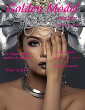 Golden Model magazine issue 17 book cover