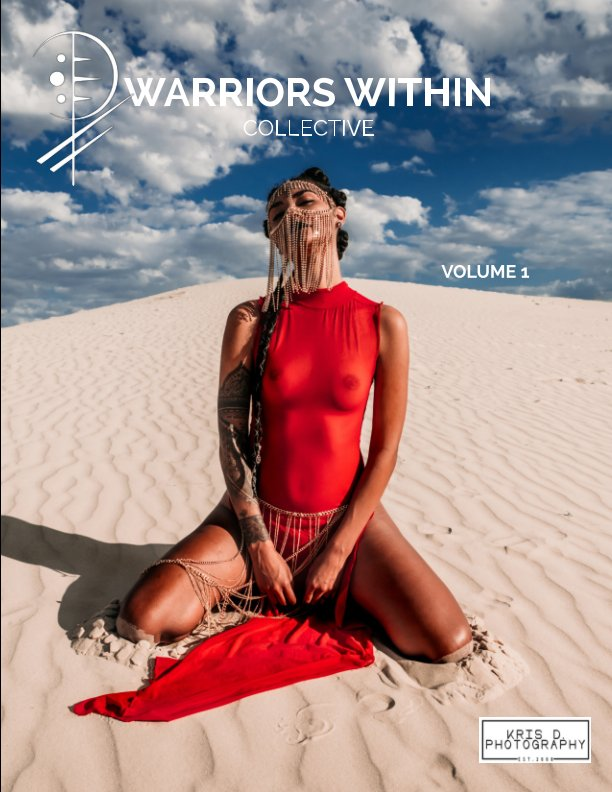 View The Warriors Within Collective by KRISTA DAVENPORT