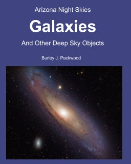 Galaxies And Other Deep Sky Objects book cover