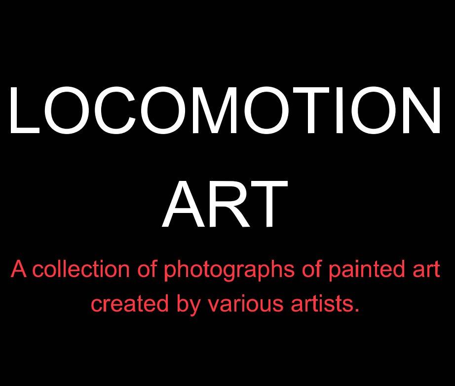 Locomotion Art nach M. Leith anzeigen