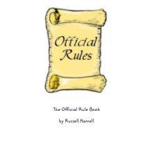 Rule Book book cover