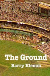The Ground HB book cover