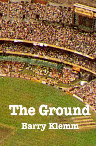 View The Ground HB by Barry Klemm