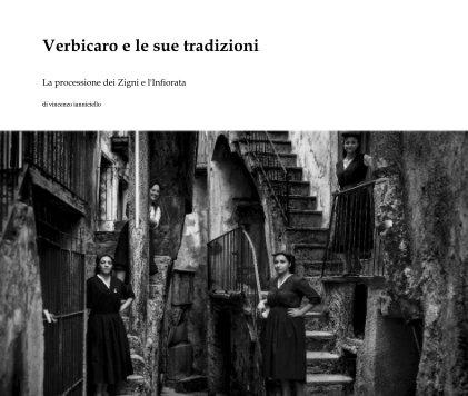 Verbicaro e le sue tradizioni book cover
