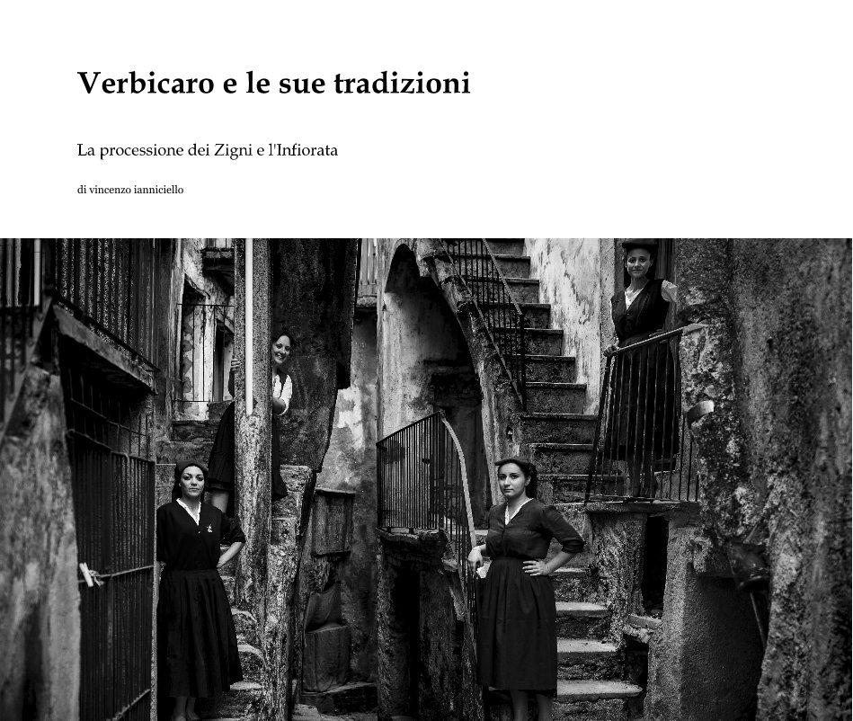 View Verbicaro e le sue tradizioni by di vincenzo ianniciello