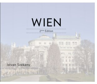 Wien #02 book cover