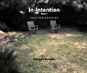 In-Intention Acte I book cover