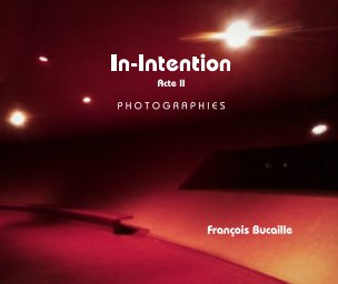 In-Intention Acte II book cover