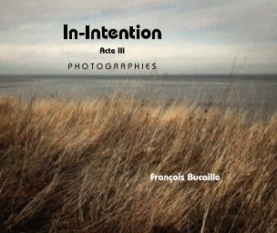 In-Intention Acte III book cover