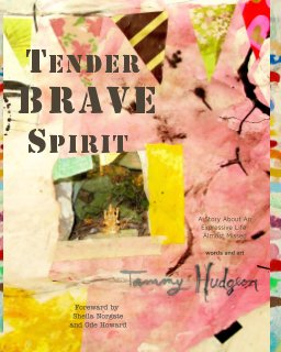 Tender Brave Spirit book cover