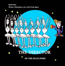 The Director of the Blue Pond book cover