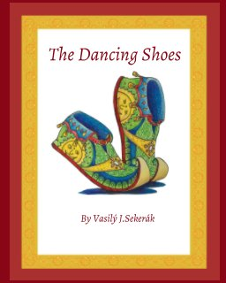 The Dancing Shoes book cover