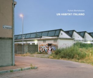 Un habitat italiano book cover