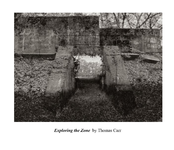 View Exploring the Zone by Thomas Carr