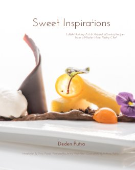 Sweet Inspirations book cover