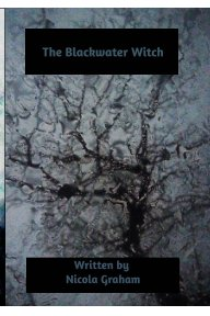 The Blackwater Witch book cover