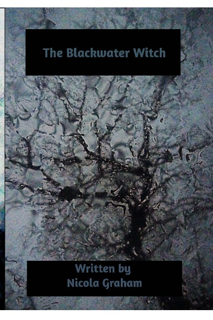 Ver The Blackwater Witch por Nicola Graham