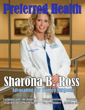 Preferred Health Magazine - FALL EDITION 2020 book cover