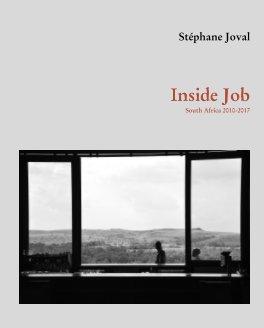 Inside job (English edition) book cover
