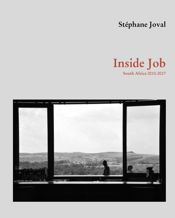 View Inside job (English edition) by Stéphane Joval
