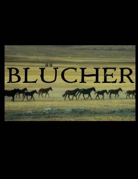 Blücher book cover
