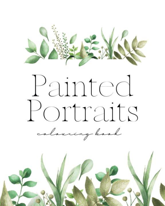 View Painted Portraits II by Skye Magazine
