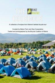 The BikeMaine Cookbook book cover