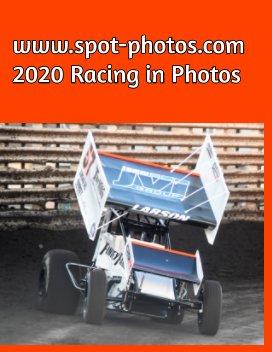 2020 Racing Season in Photos book cover