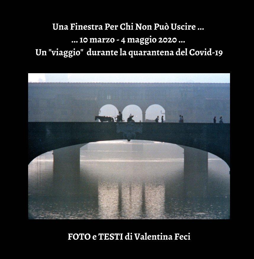 View Una Finestra Per Chi Non Può Uscire by Valentina Feci