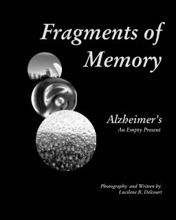 Fragments of Memory book cover