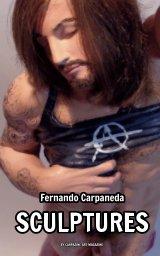 Sculptures by Fernando Carpaneda book cover