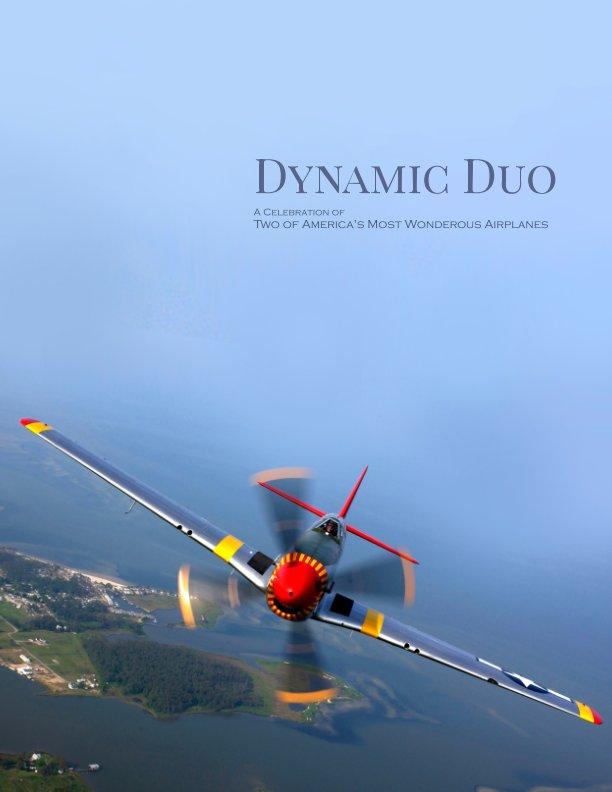 View Dynamic Duo by Edward C. Larson