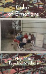 Color of Emotions book cover
