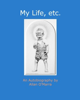My Life, etc. book cover