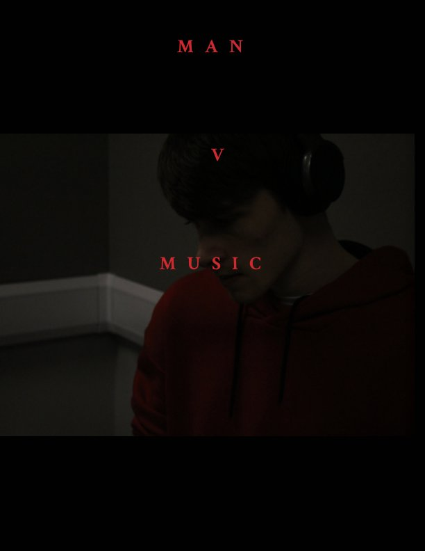 View Man v Music by Alex Curle