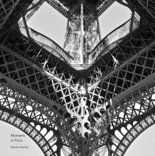 View Moments in Paris by M Market