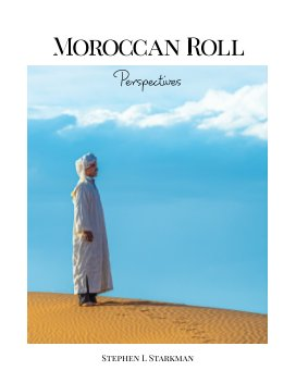 Moroccan Roll book cover