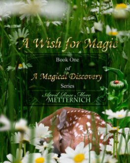 A Wish for Magic book cover