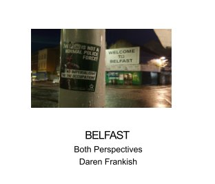 Belfast Both Perspectives book cover