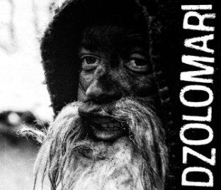 Dzolomari book cover