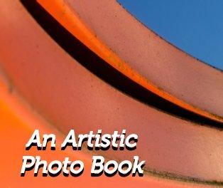 An Artistic Photo Book book cover