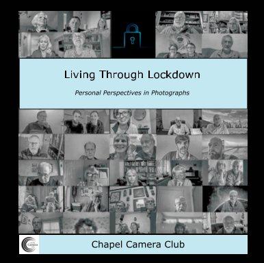 Living Through Lockdown book cover