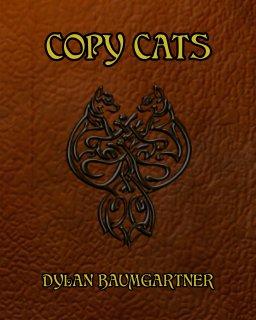 Copy Cats book cover