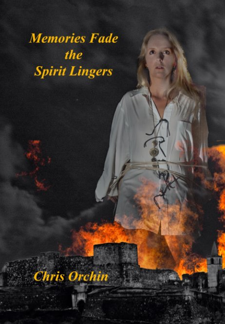 View Memories Fade the Spirit Lingers by Chris Orchin